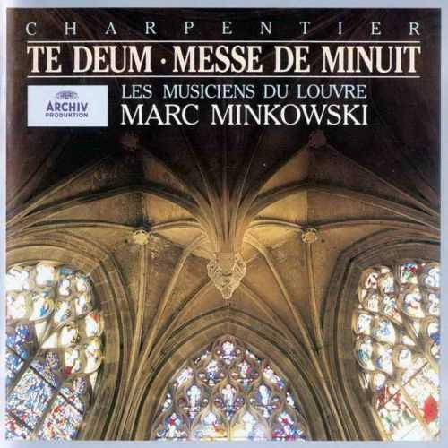 Charpentier - Te Deum, Messe de minuit (APE)