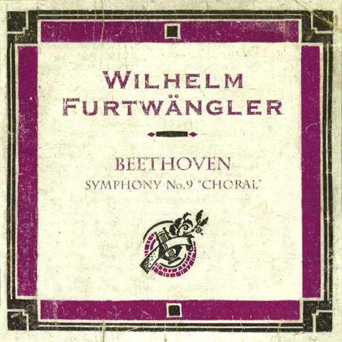 "Furtwangler: Beethoven – Symphony no.9 ""Choral"" (FLAC)"
