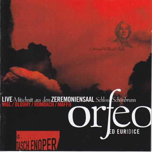Gluck: Orfeo ed Euridice (APE)