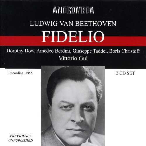 Gui: Beethoven - Fidelio (2 CD, APE)