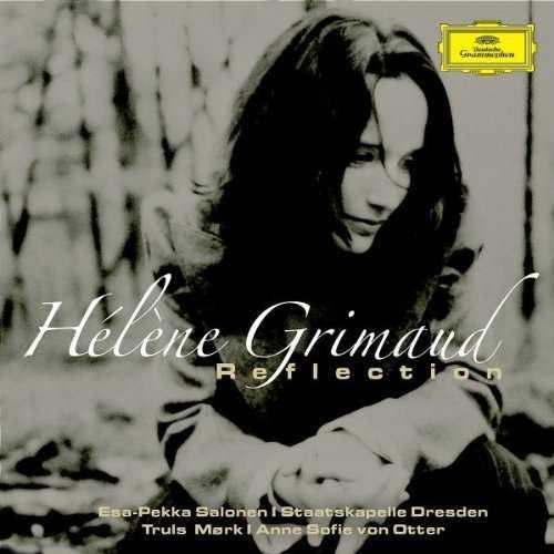 Helene Grimaud - Reflection (2 CD, APE)