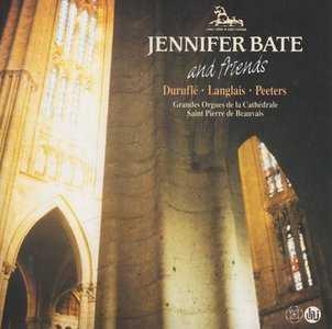 Jennifer Bate and Friends (FLAC)