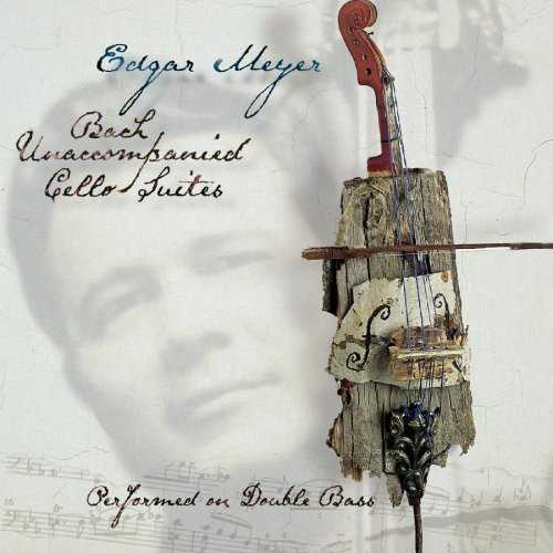 Meyer: Bach - Unaccompanied Cello Suites (APE)