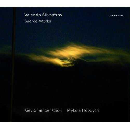 Valentin Silvestrov - Sacred Works (FLAC)