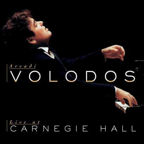 Volodos Live at Carnegie Hall (APE)