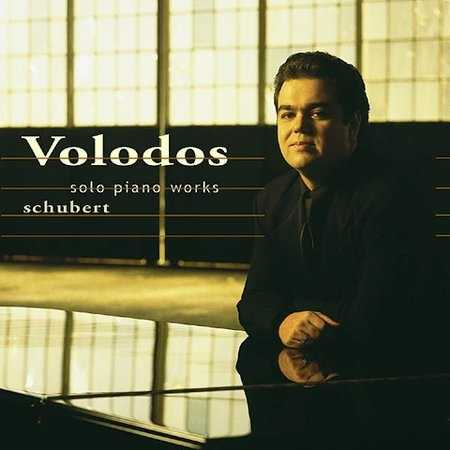 Volodos: Schubert - Solo Piano Works (APE)
