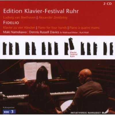 Zemlinsky: Beethoven - Fidelio (2 CD, APE)