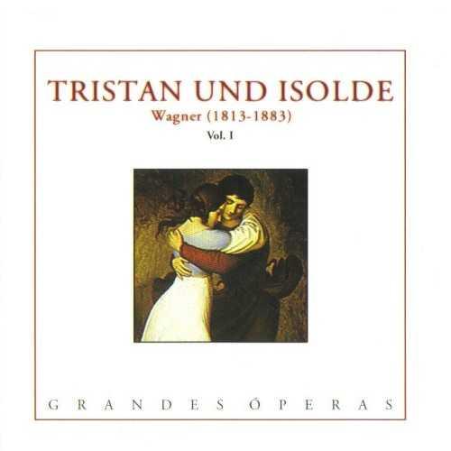 Beecham: Wagner - Tristan und Isolde (3 CD, APE)