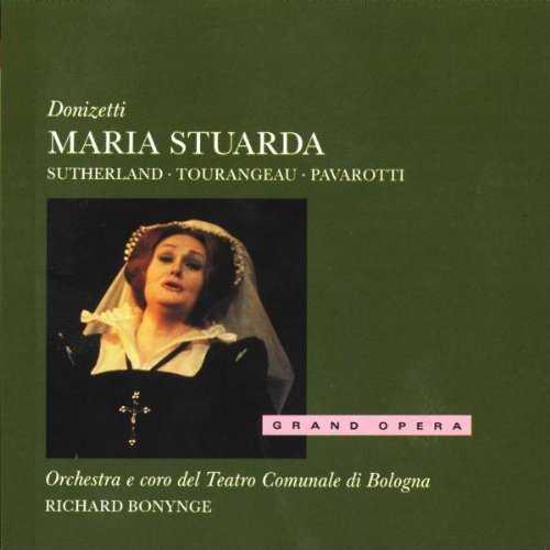 Bonynge: Donizetti - Maria Stuarda (2 CD, FLAC)
