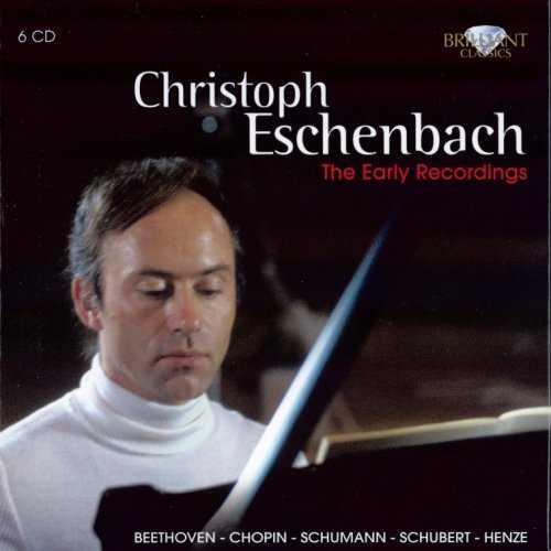 Eschenbach - The Early Recordings (6 CD box set, FLAC)