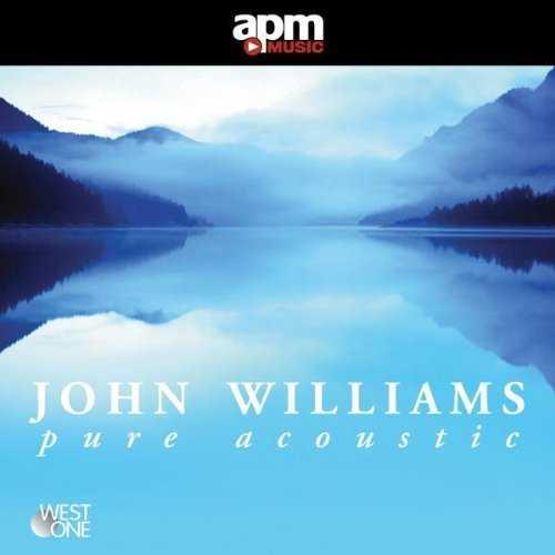 John Williams - Pure Acoustic (FLAC)