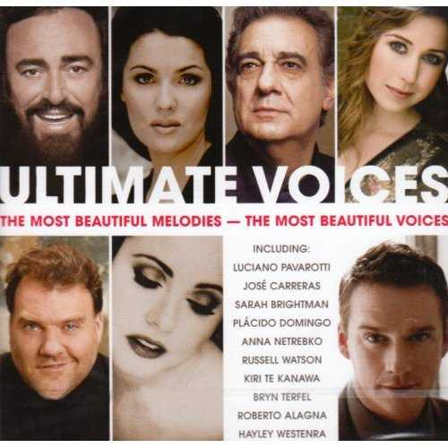 Ultimate Voices (FLAC)