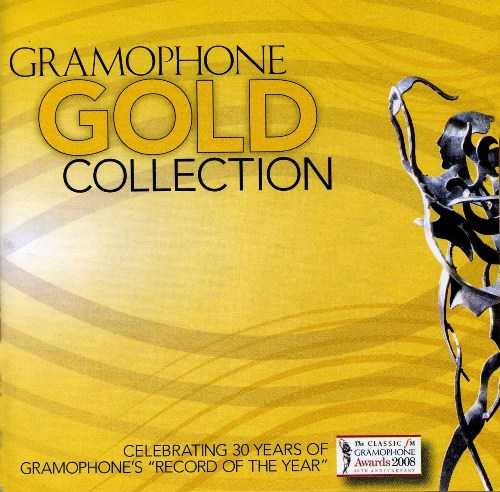 Gramophone Gold Collection (2 CD, APE)