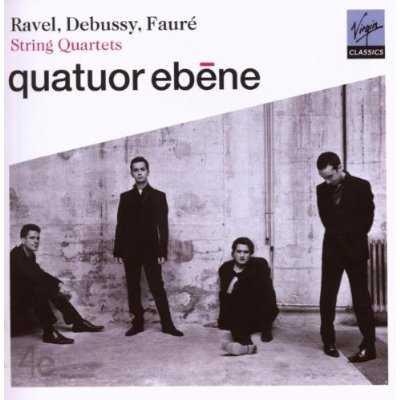 Quatuor Ébène - String Quartets (FLAC)