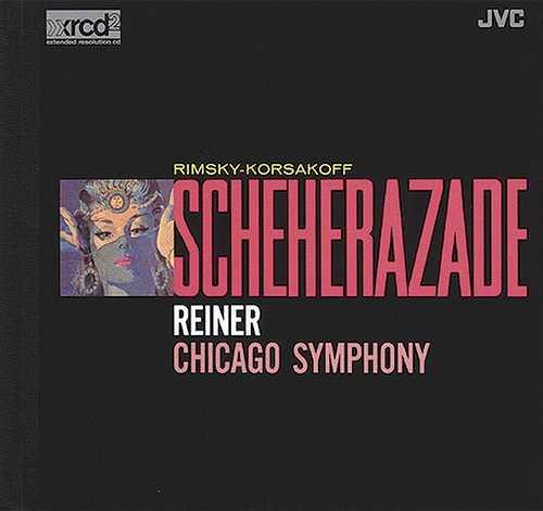 Reiner: Rimsky-Korsakov - Scheherazade (FLAC)