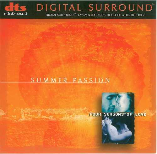 Summer Passion - Four Seasons of Love (DTS, WAV)