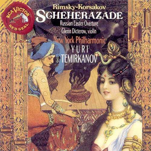 Temirkanov: Rimsky-Korsakov - Scheherazade (APE)