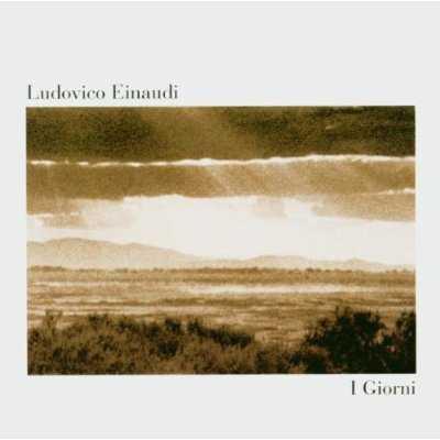 Einaudi - I Giorni (FLAC)