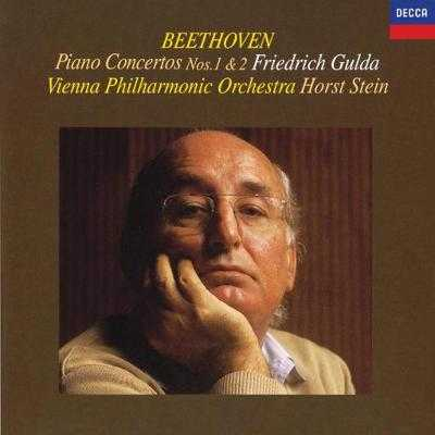 Stein, Gulda: Beethoven - Complete Piano Concertos (3 CD, WavPack)