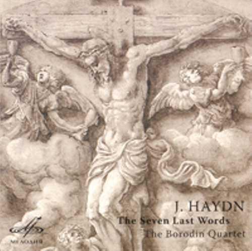 Borodin Quartet: Haydn - The Seven Last Words (FLAC)