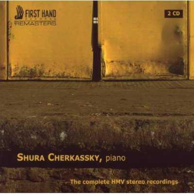 Cherkassky - The Complete HMV Stereo Recordings (2 CD, APE)
