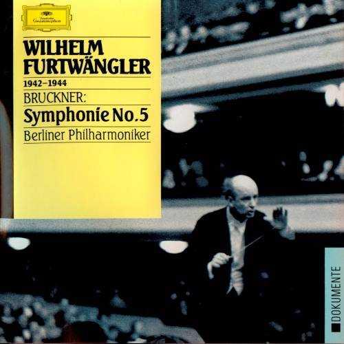 Wilhelm Furtwängler Recordings 1942-1944 (10 CD, FLAC)