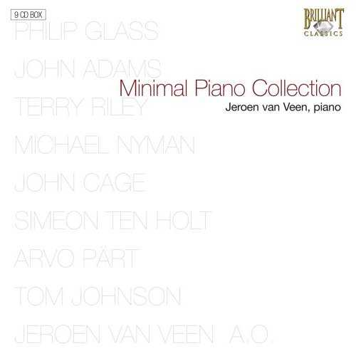 Minimal Piano Collection vol.1.2 (20 CD + CD-ROM, FLAC)