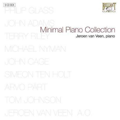 Minimal Piano Collection vol.1.2 (20 CD FLAC)