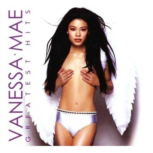 Vanessa Mae - Greatest Hits (2008, 2 CD, WAVPack)