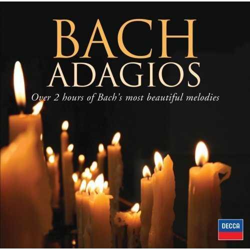 Bach Adagios (2 CD, FLAC)