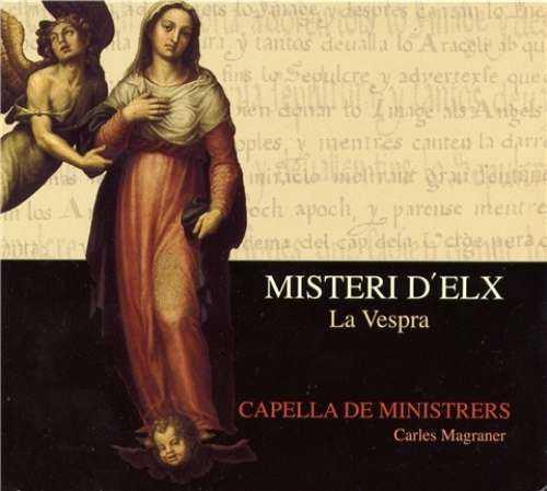 Capella de Ministrers - Misteri d'Elx (2 CD, FLAC)