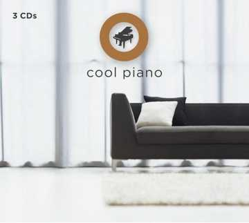 John Lenehan - Cool Piano (3 CD, APE)