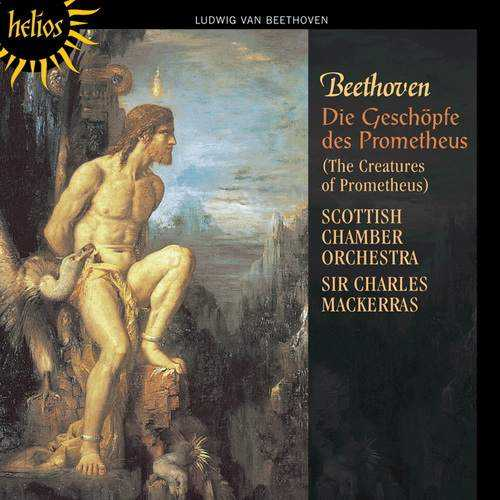 Mackerras: Beethoven - Die Geschöpfe des Prometheus (APE)