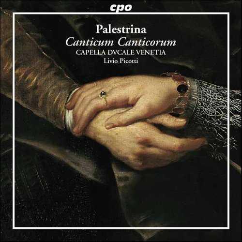 Palestrina - Canticum Canticorum (APE)
