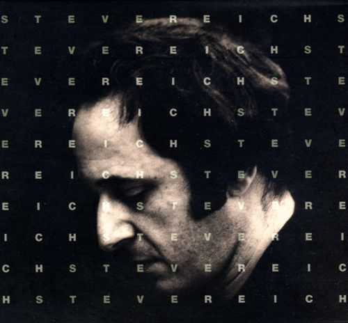 Steve Reich - Works - 1965-1995 (10 CDs)