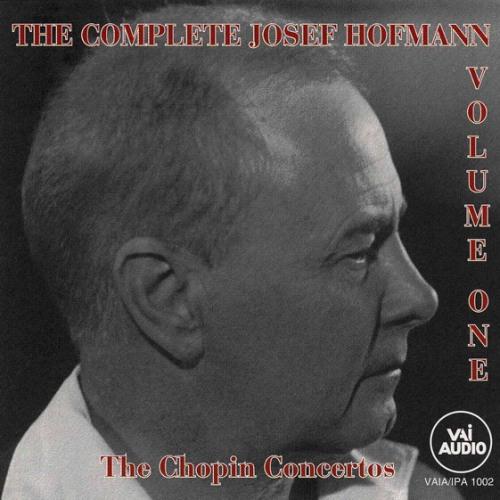 The Complete Josef Hofmann (14 CD, APE)