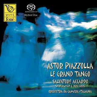 Accardo: Piazzolla – Le Grand Tango (24/96, FLAC)