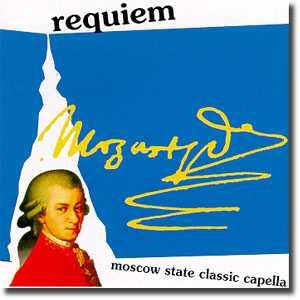 Almazov: Mozart - Requiem in D minor K.626 (APE)