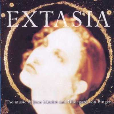 Catoire, von Bingen: Extasia, A Requiem Sequence (FLAC)