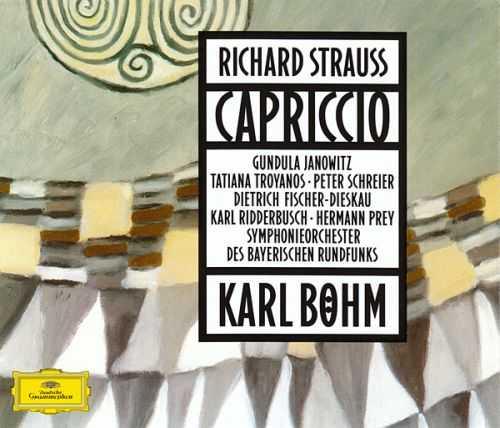 Bohm: Strauss - Capriccio (FLAC)
