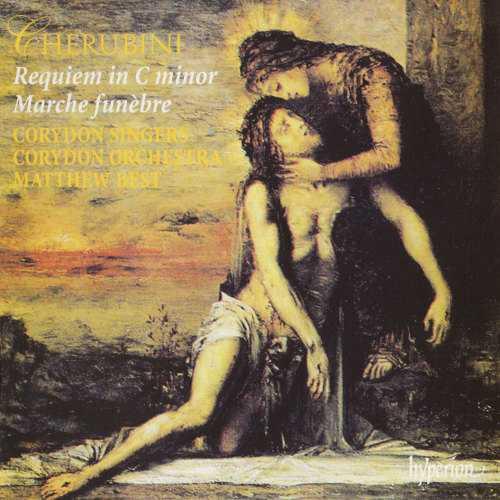 Best: Cherubini - Requiem in C minor, Marche funèbre (FLAC)