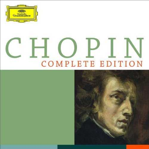 Chopin Complete Edition (17 CD box set, FLAC)