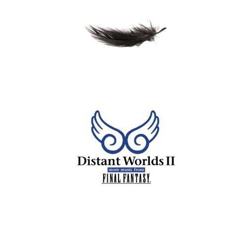 Nobuo Uematsu: Distant Worlds II - More Music from Final Fantasy (88kHz / 24bit, FLAC)