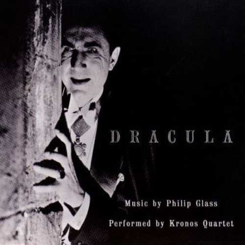 Philip Glass - Dracula, Soundtrack (FLAC)