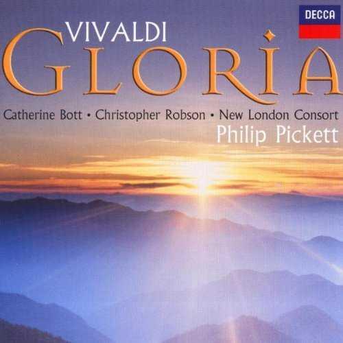 Pickett: Vivaldi - Gloria (FLAC)