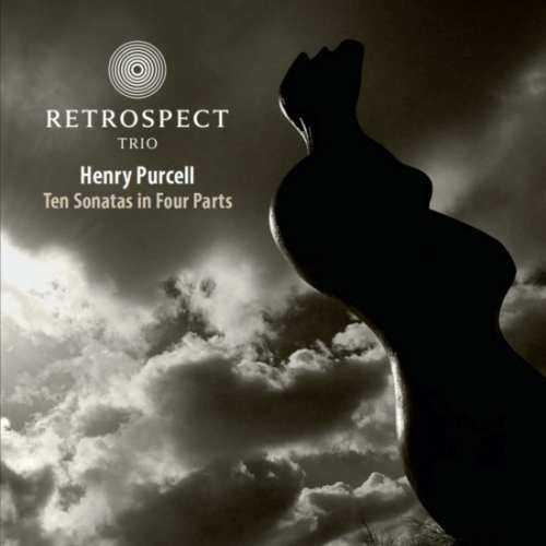 Retrospect Trio: Purcell - Ten Sonatas in Four Parts (88kHz / 24bit, FLAC)