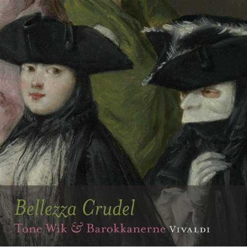 Vivaldi - Bellezza Crudel (FLAC)
