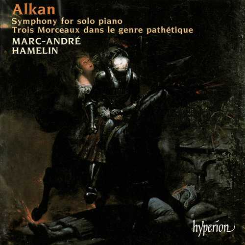 Hamelin: Alkan - Symphony for Solo Piano (APE)