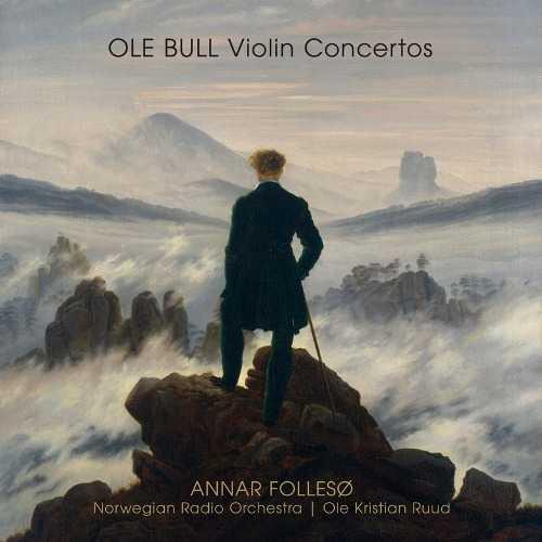 Ole Bull - Violin Concertos (DVD-A)
