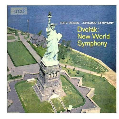 Reiner: Dvorak - New World Symphony (FLAC)
